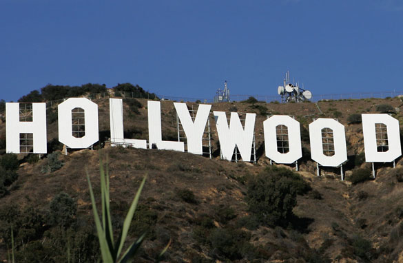 Hollywood as an industry